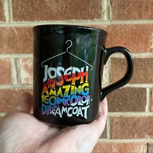 🍁JOSEPH DREAM COAT MUG